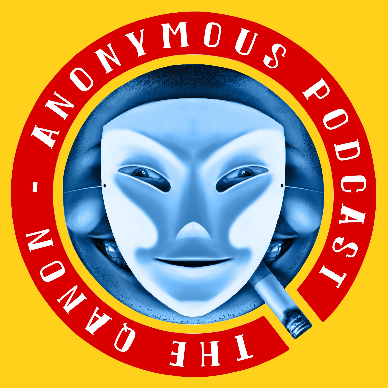 QAnon Anonymous | Podbay