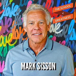 Mark Sisson: Building a $200 Million Dollar Personal Brand