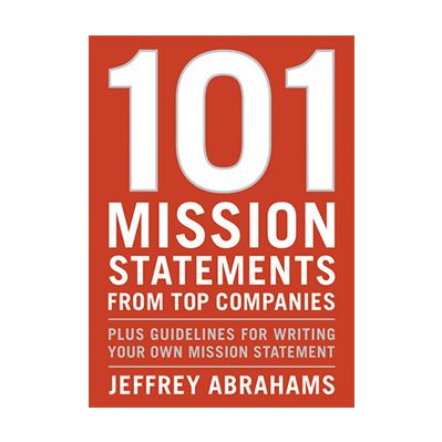 Podcast 731: 101 Mission Statements From Top Companies with Jeffrey Abrahams