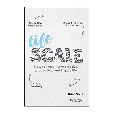 Podcast 732: Lifescale with Brian Solis