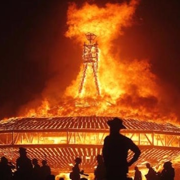 #214: Burning Man Is No Joy Camp with Benny Wills