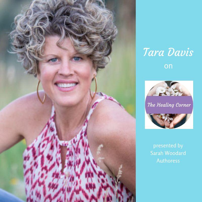 ep 020 - Tara Davis