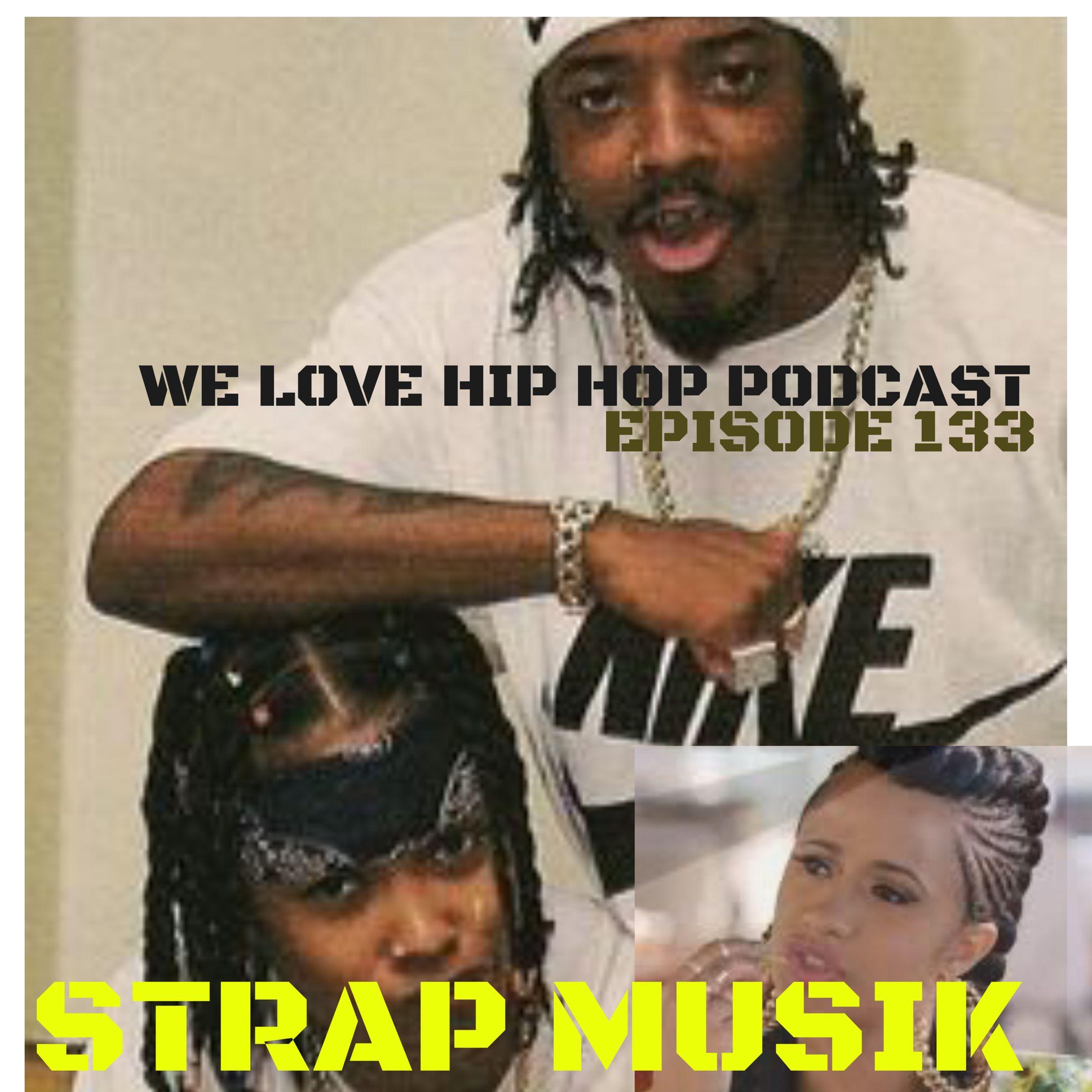 Best Episodes of We Love Hip Hop