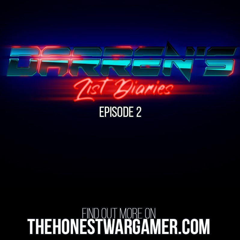 Best Episodes of HellstormWargaming