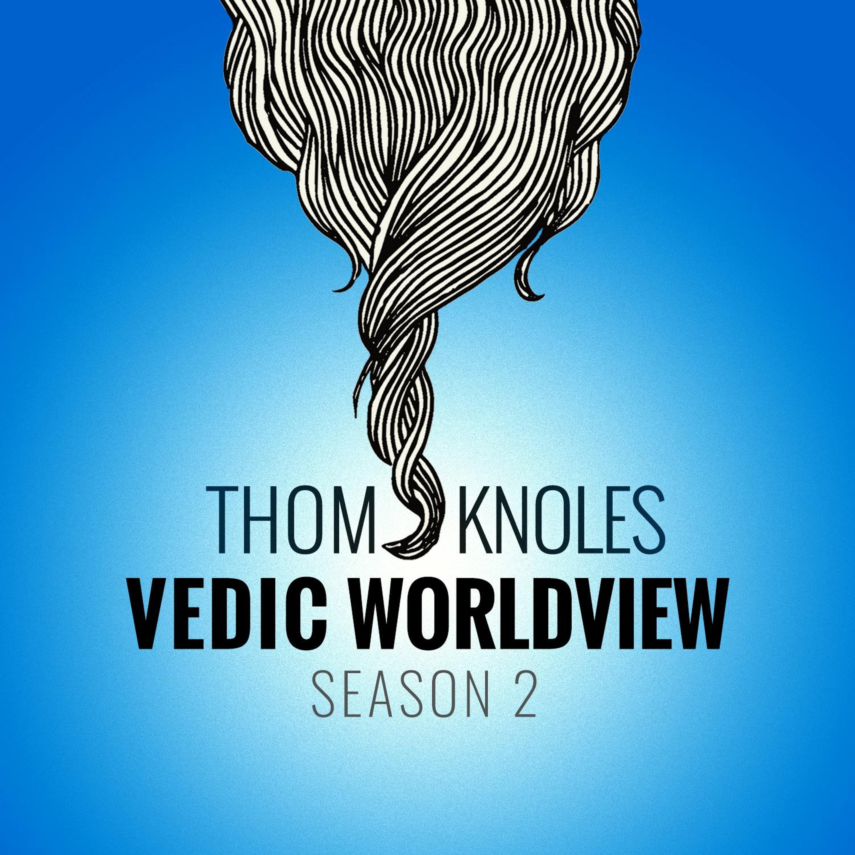 The Vedic World View