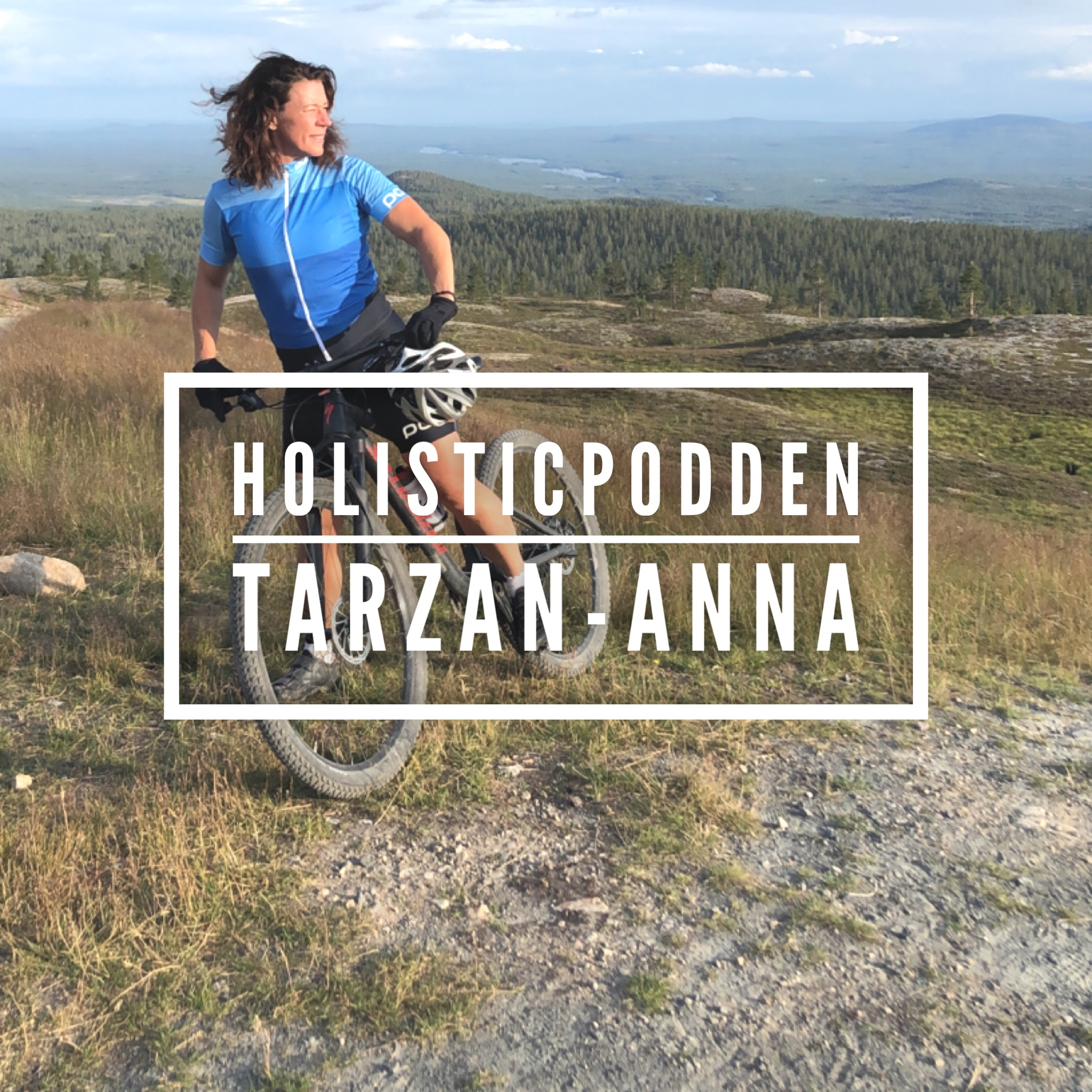 Holisticpodden