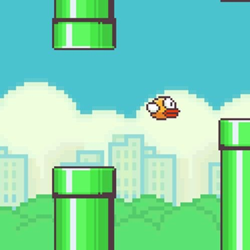 Podquisition 244: Flappy Bird Kegels (With Guest Mike Bithell!)