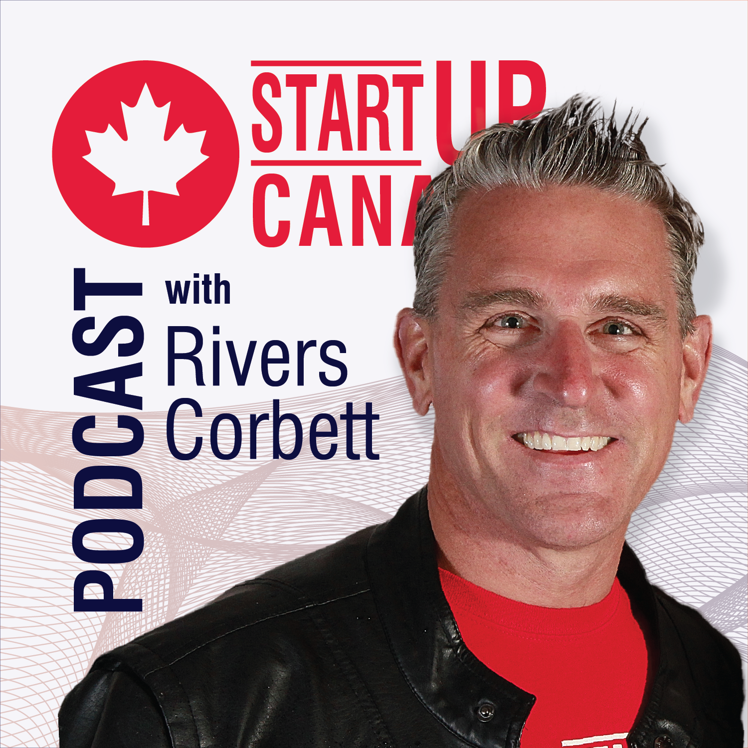 Startup Canada Podcast E211 -  Canada, The Place for Entrepreneurs with Victoria Lennox