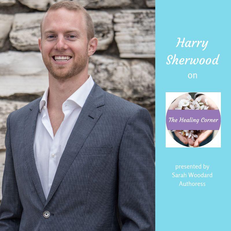 Ep 021 - Harry Sherwood