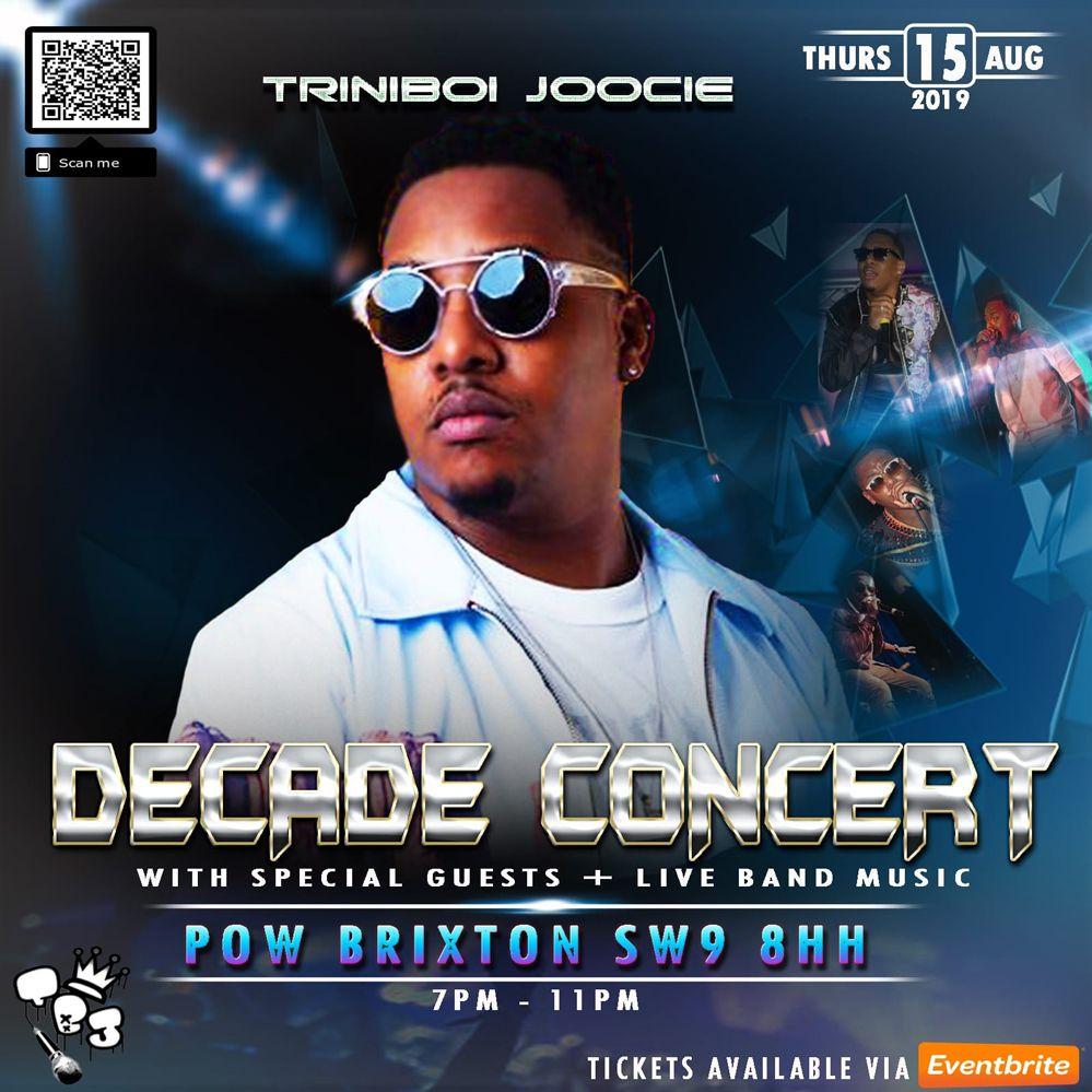Dbreakaway Show - Soca Music Episodes on Podchaser