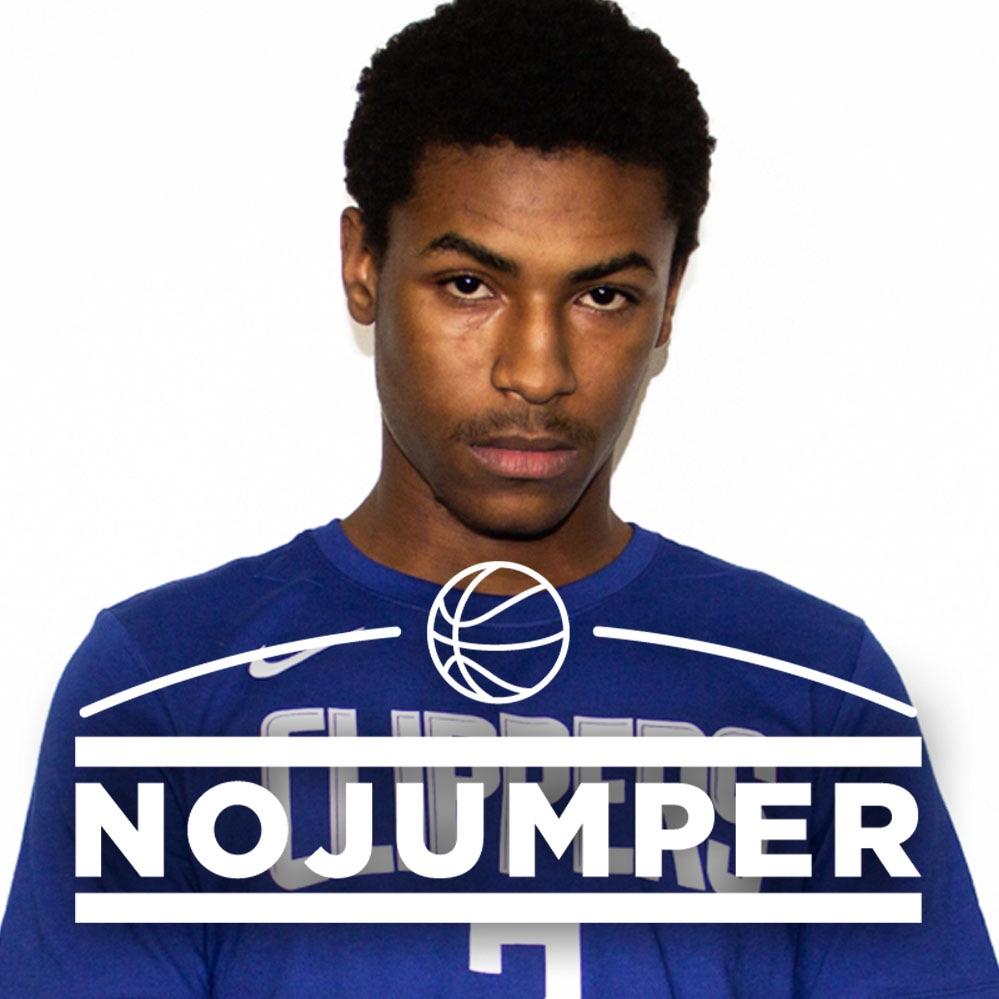No Jumper | Podbay