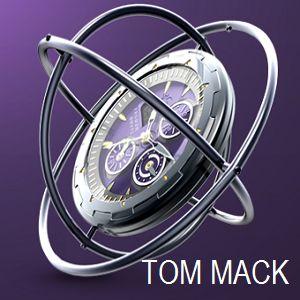 Episode 6632 - Revelation 12:13 - Tom Mack