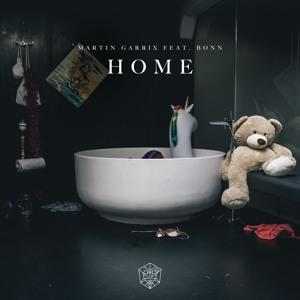 Martin Garrix feat. Bonn - Home