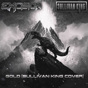Excision & Illenium - Gold (Stupid Love) ft. Shallows (Sullivan King Cover)