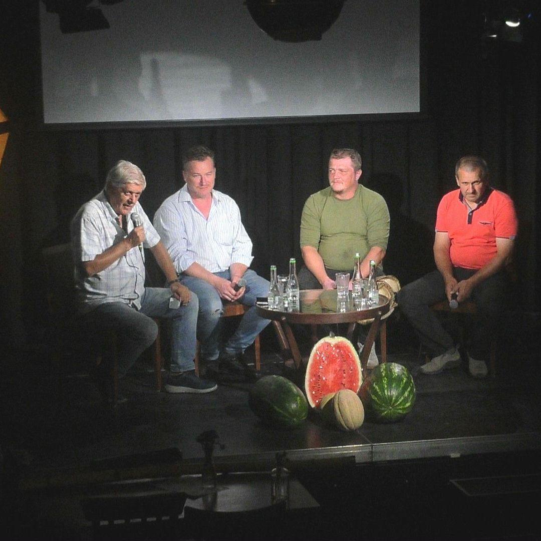 Diskusia Eugena Kordu: Farmári sa chystajú vstúpiť do politiky