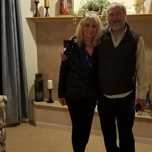 Episode 6644 - You are who God says you are - Dr. Ron and Miriam Cohen