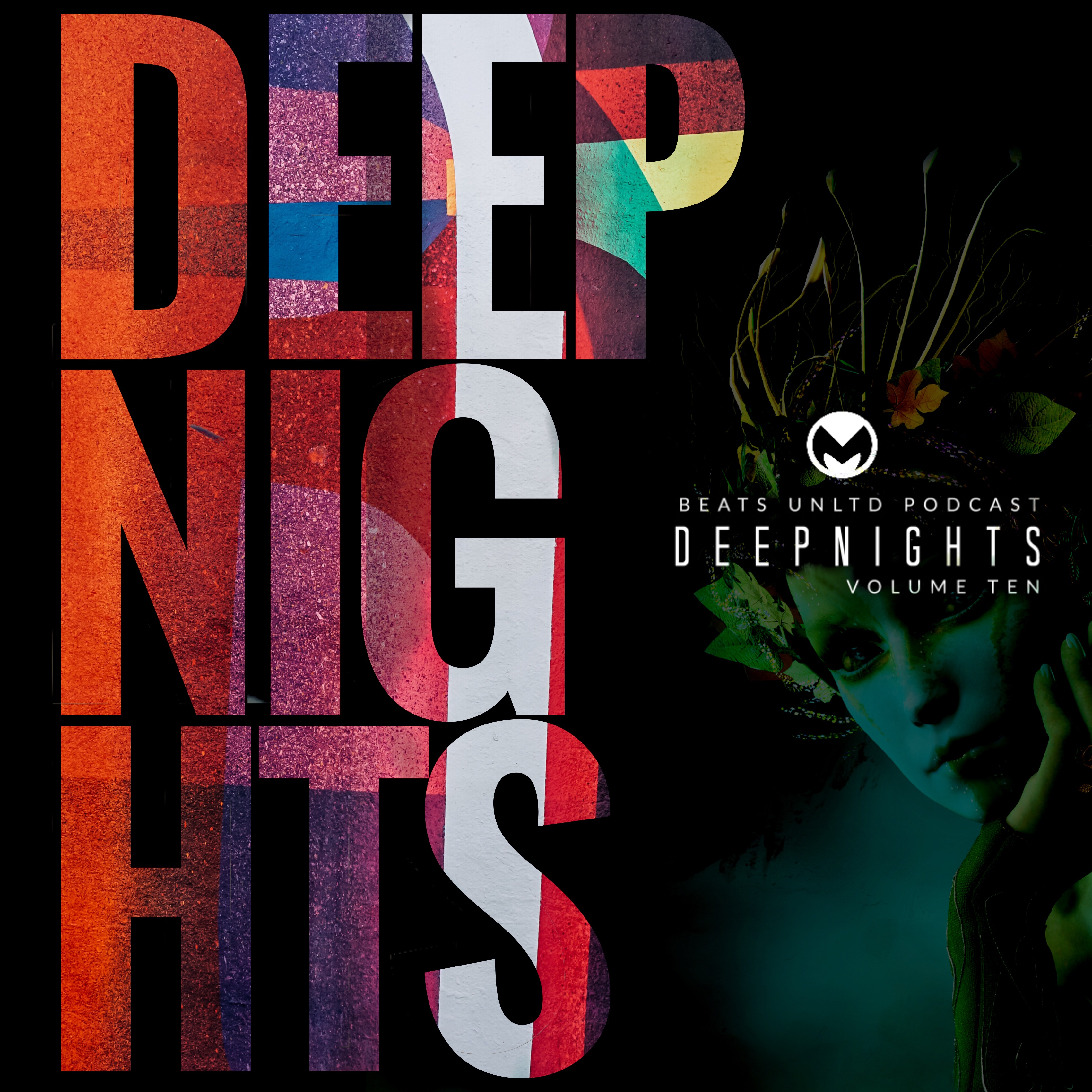 246 Deep Nights Volume 010