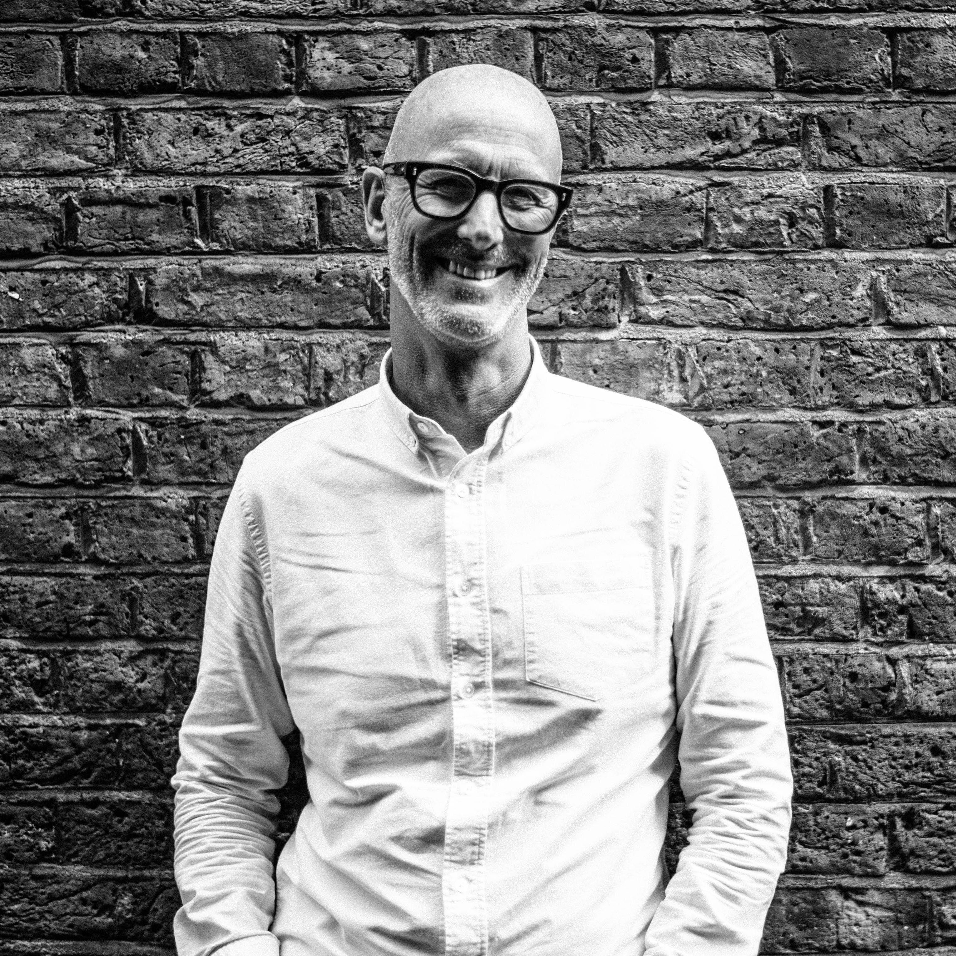 Simon Lock on the future of fashion