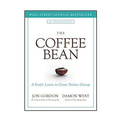 Podcast 733: The Coffee Bean - A Simple Lesson To Create Positive Change With Damon West