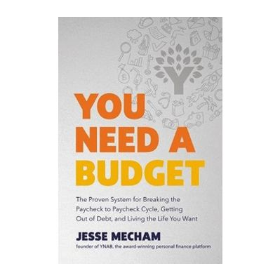 Podcast 736: You Need A Budget With Jesse Mecham