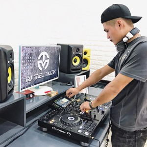 Mixtape - Favorite Music Electronic Vietnamese - DJ Triệu Muzik Mix