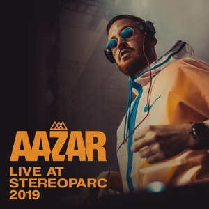 AAZAR - STEREO PARC LIVE