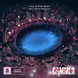Gammer - This Is The End (feat. David Spekter)
