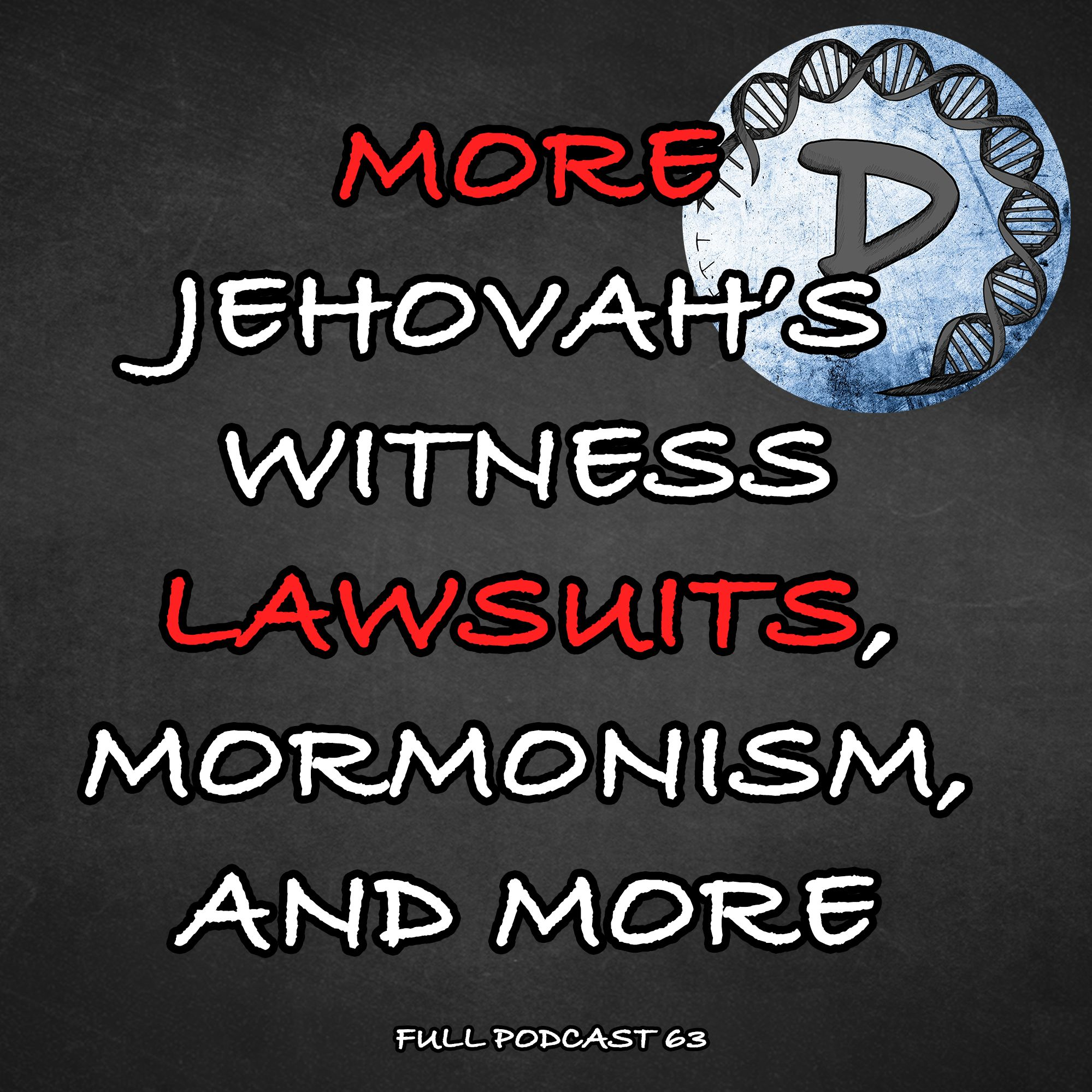 Ex-Jehovah's Witnesses-Critical Thinkers » Critical Thought