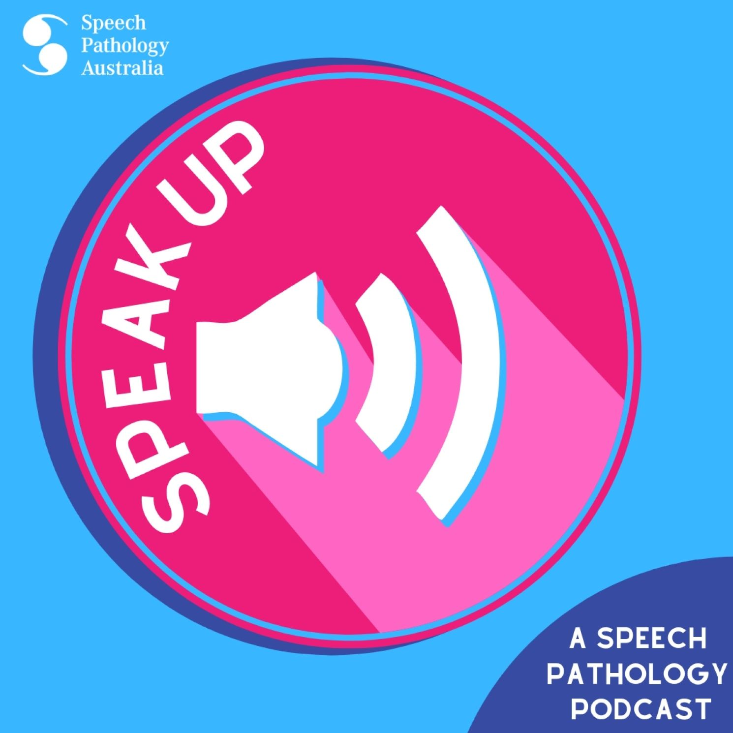 Youth justice and speech pathology - S01  Ep08