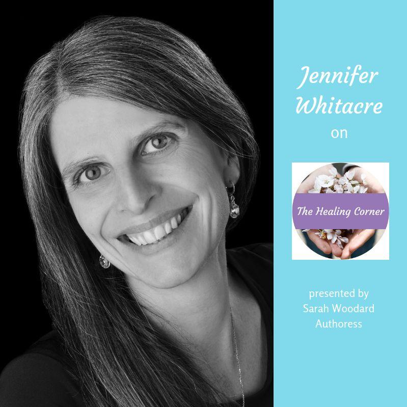 ep 022 - Jennifer Whitacre