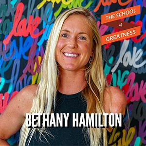 Bethany Hamilton on Embracing Challenges and Becoming a Champion