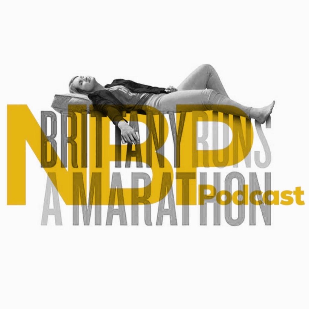 """""""Brittany Runs A Marathon"""""""