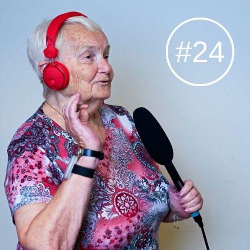Eine Ode an das Radio - Gretchenumfrage #24