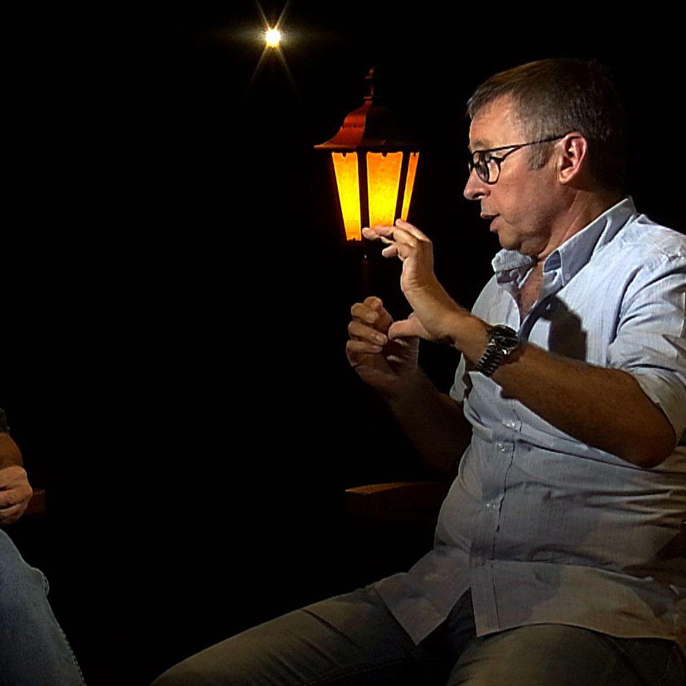 .pod lampou s Ivanom Miklošom: Komu pomohli reformy a prečo sa progresívni ľavičiari mýlia
