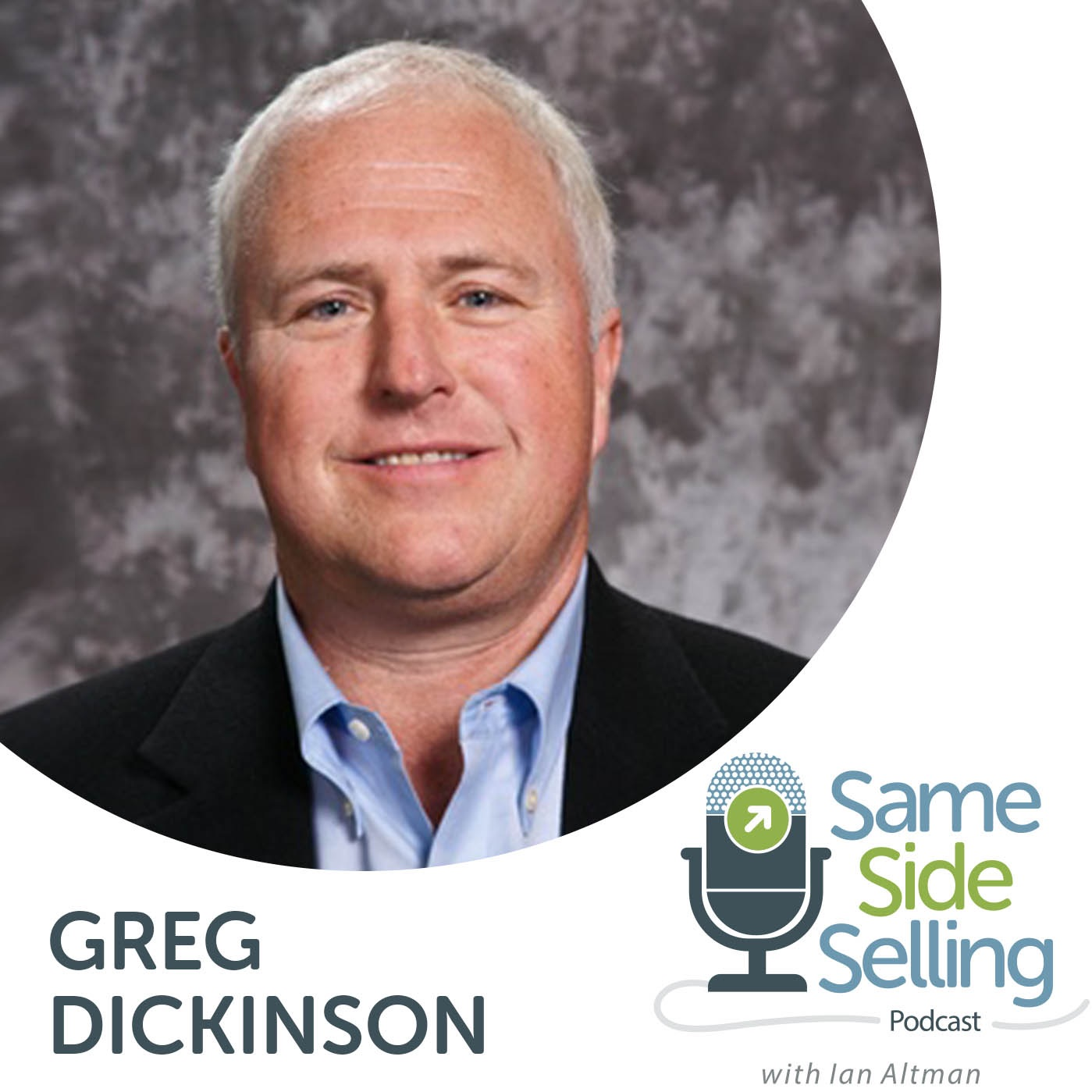 209 | What Clients REALLY Want in Product Demos, Greg Dickinson