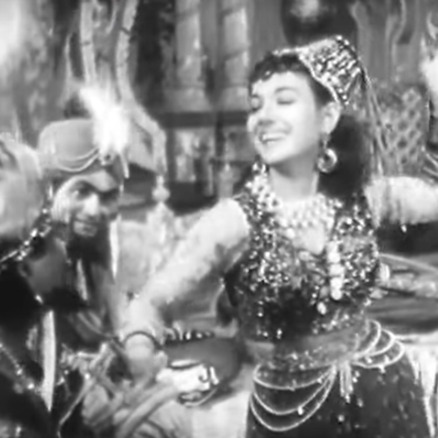 1001 Nights at the Cinema | Samhita Sunya