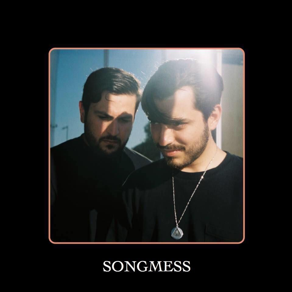 SONGMESS | Podbay