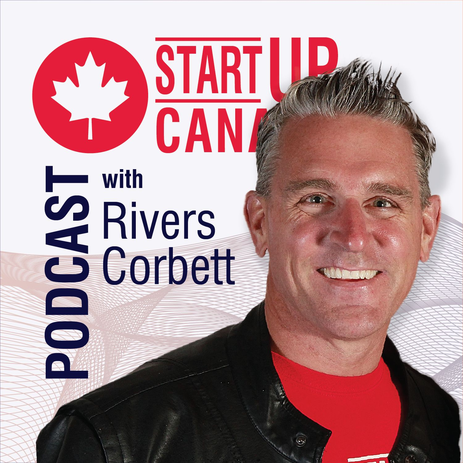 Startup Canada Podcast E212 - Open Innovation is the New Black with Aurelie Wen
