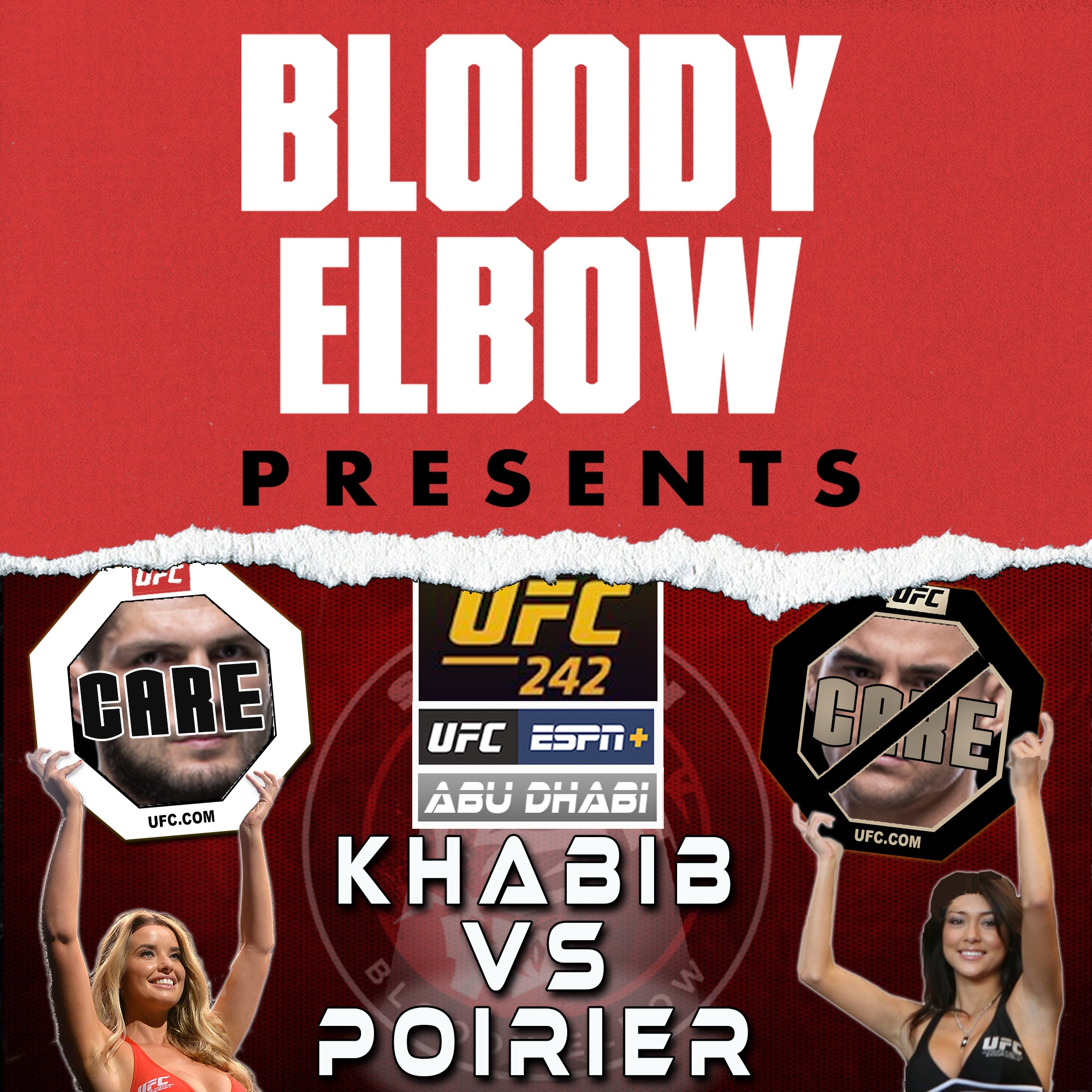 Bloody Elbow Presents | Podbay