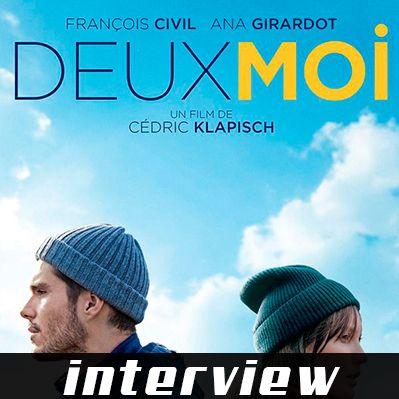 Interview de Cédric Klapisch