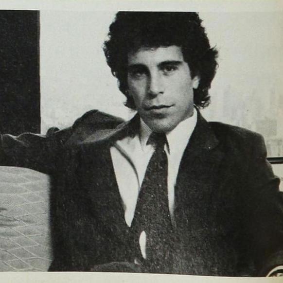 #227: Epstein's Pedopalooza With The Undeniable Ryan Dawson