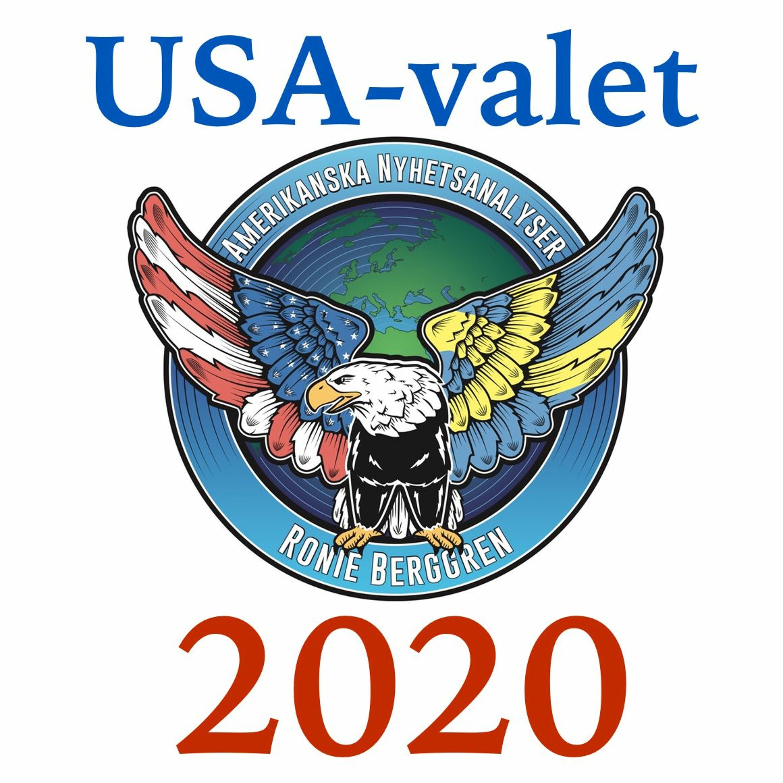 Av915: Presidentvalet 2020 - 53: Demokraterna på CNNs klimatforum