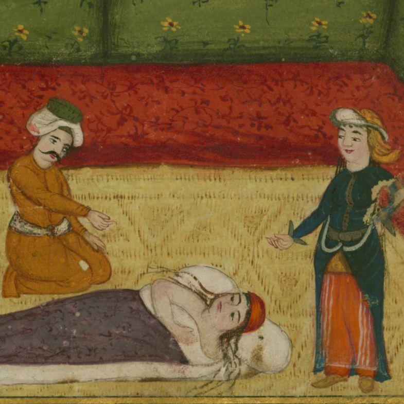 Medical Metaphors in Ottoman Political Thought   Alp Eren Topal