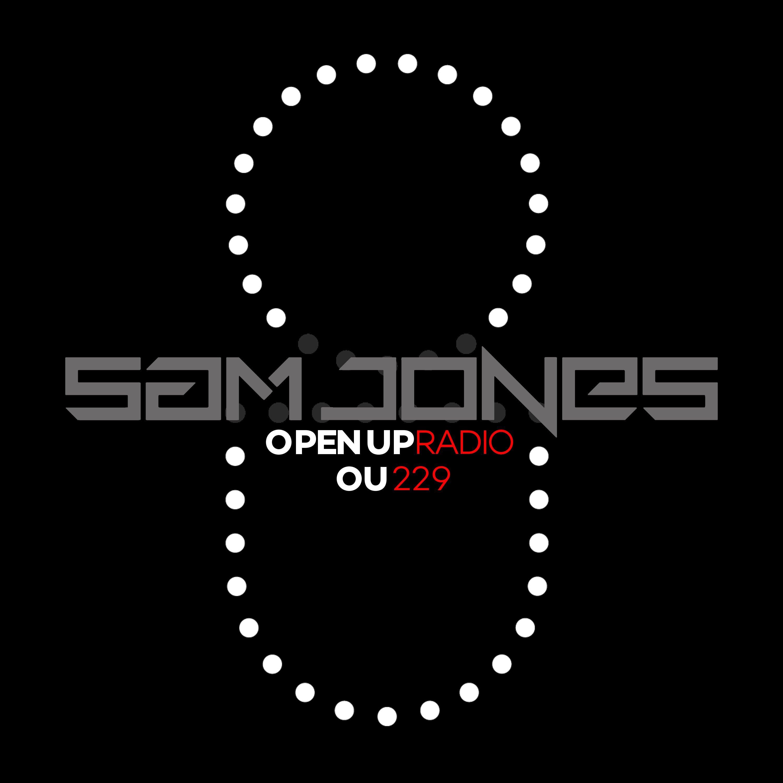 Simon Patterson - Open Up | Podbay