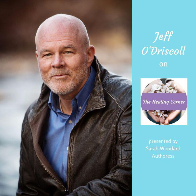 ep 023 - Jeff O'Driscoll