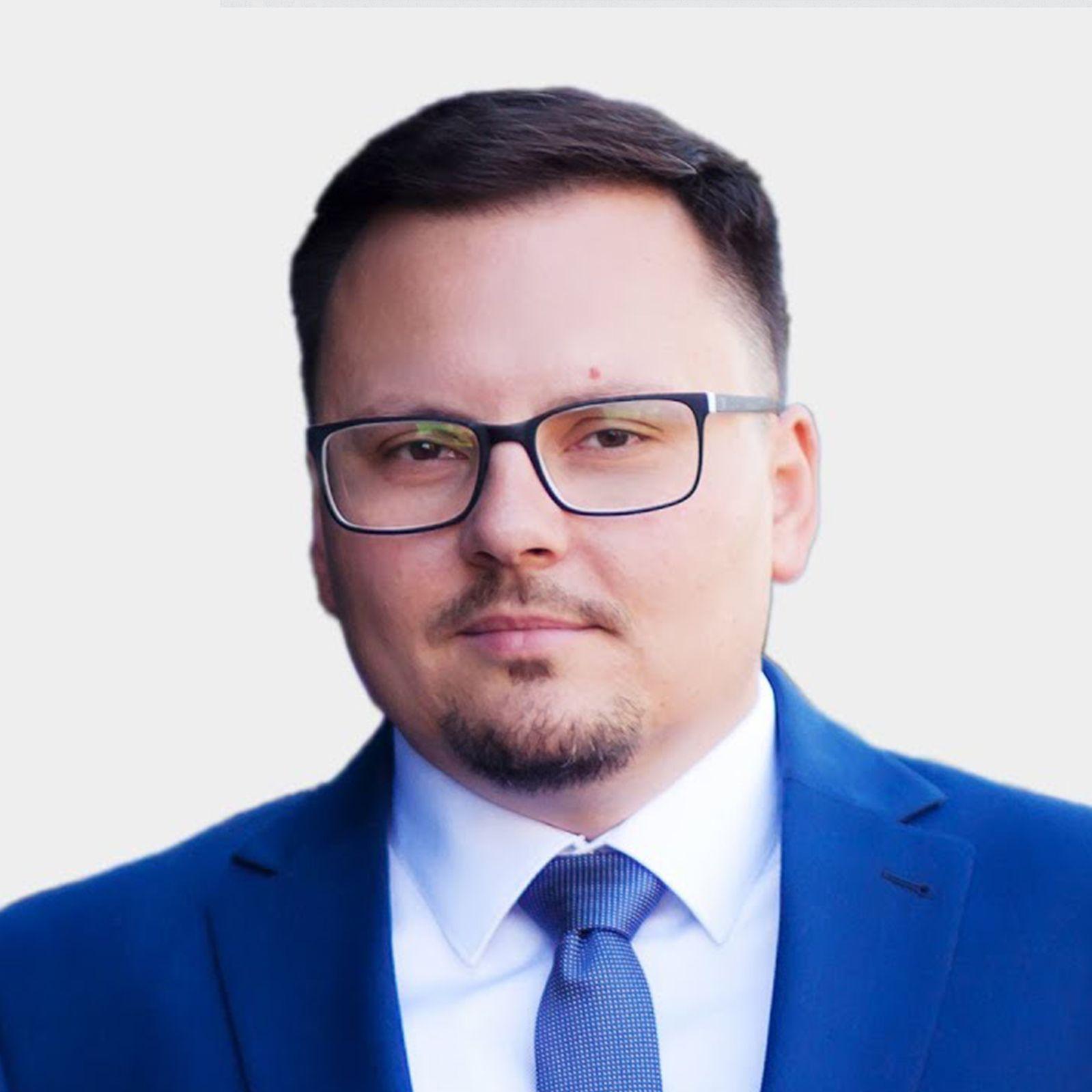 Personal branding, czyli jak zaistnieć na rynku usług psychologicznych - Bruno Żółtowski