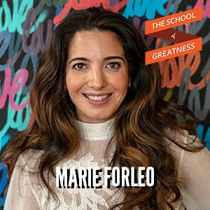 Unleash Your Untapped Potential with Marie Forleo