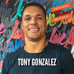 Tony Gonzalez: What it Takes to Become The Greatest of All Time