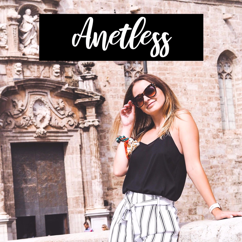 #1 První dny ve Valencii