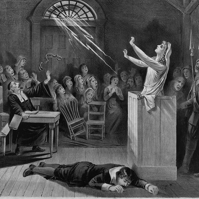 Episode 17: Do witchcraft laws breach freedom of religion?